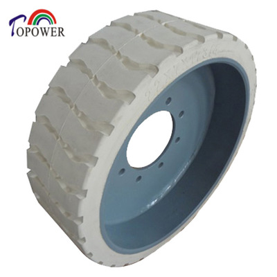 Mould On Solid Tire TP321 22x7x17 3/4 15x5 15 3/4x4 3/4 12x4 (200X8)